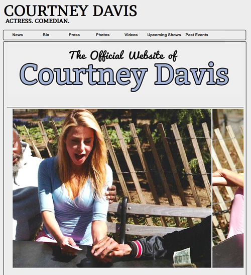 TheCourtneyDavis